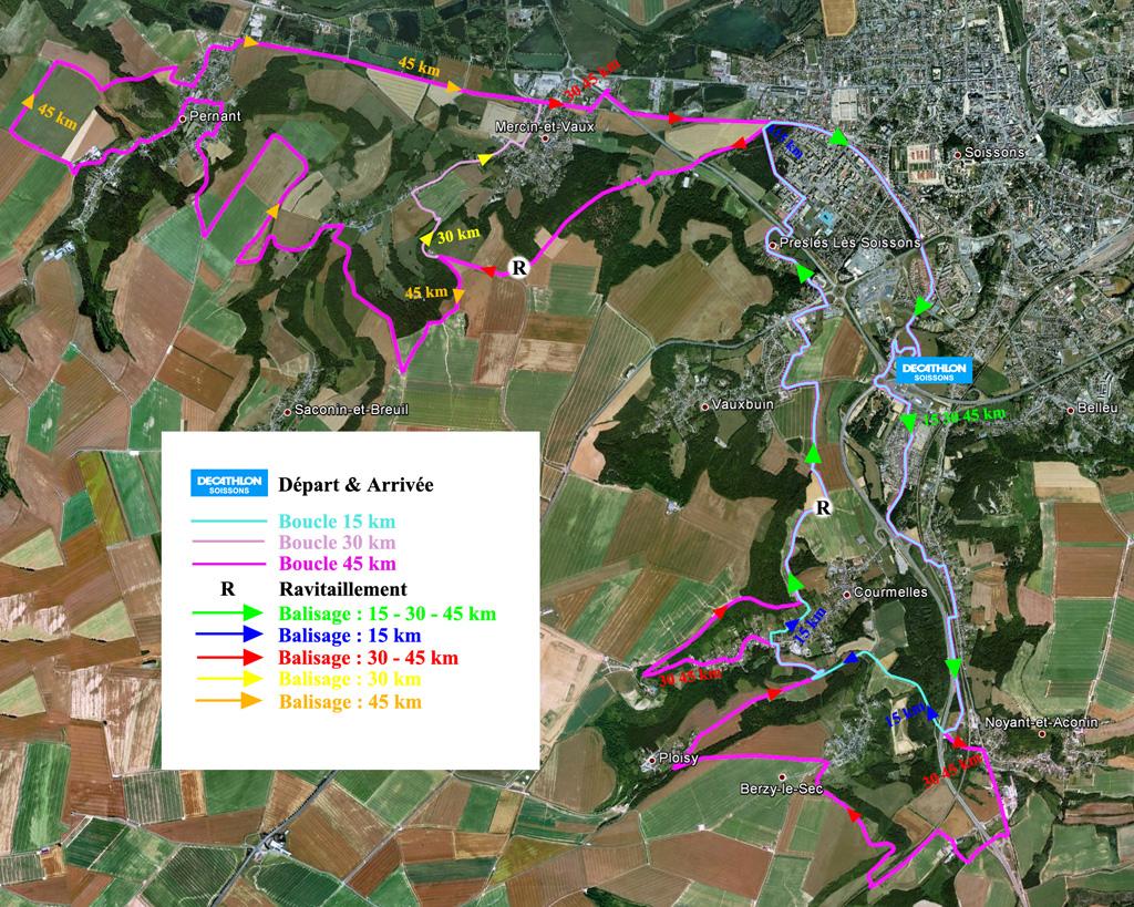 [Soissons02] Randonnée Décathlon 16 JUIN TRACEGOOGLESMALL